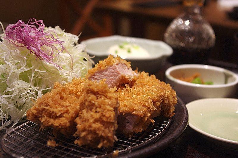 related recipes tonkatsu japanese tonkatsu pork cutlet tonkatsu ...
